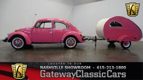 STUNNING 1974 Volkswagen Beetle for sale
