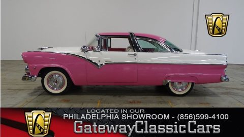 GREAT 1955 Ford Crown Victoria for sale