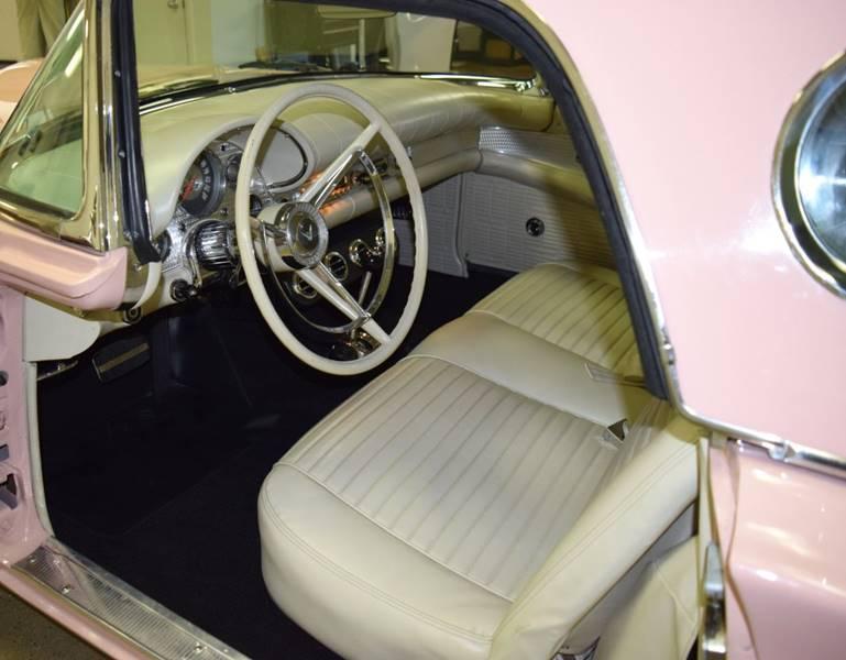 RARE 1957 Ford Thunderbird